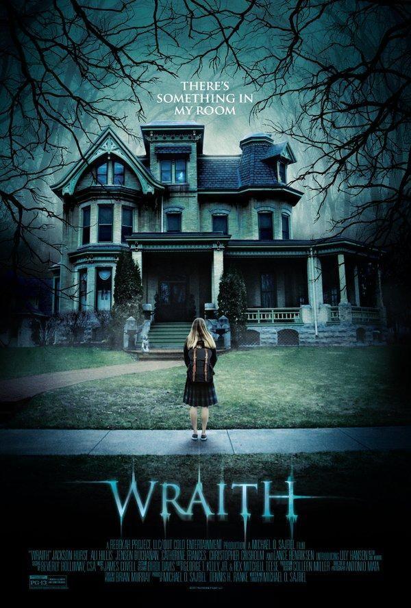 Wraith (2017) | Horror movie | Full films, Best horror ...