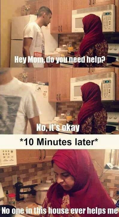 Haha why are all moms like this  is part of Funny -