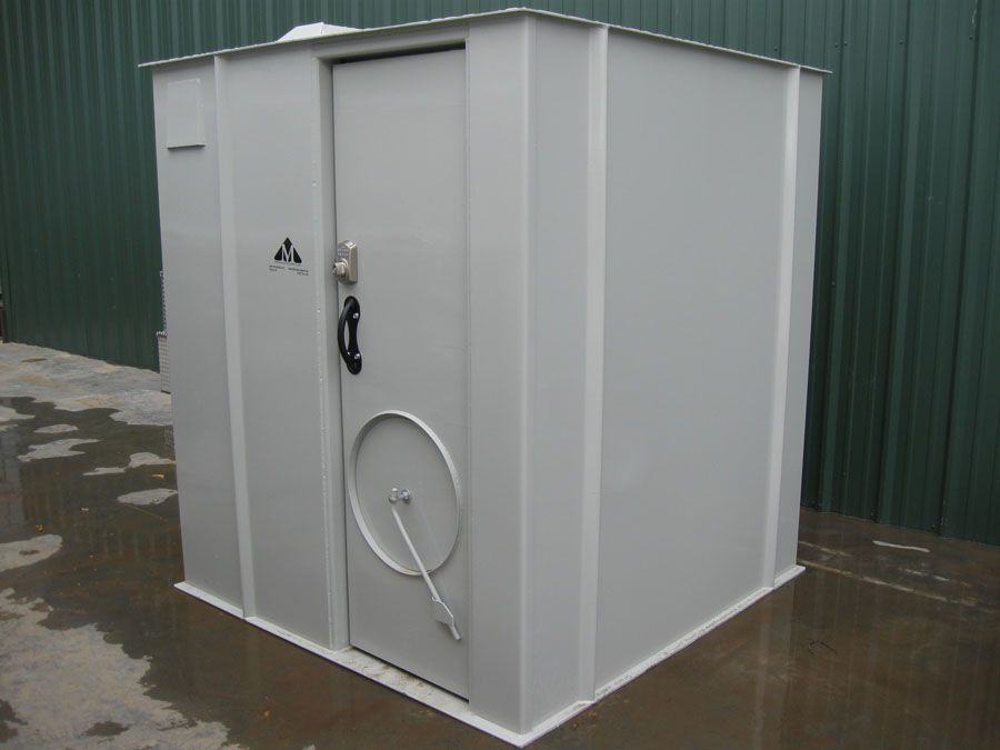Storm Shelters Arkansas Safe Rooms Tornado Shelter