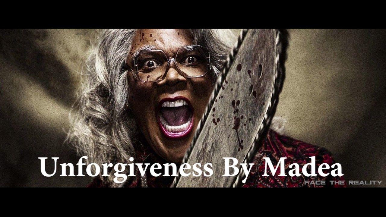 by Madea inspirational advice Madea