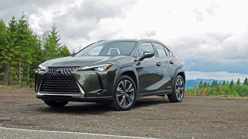 2019 Lexus Ux 200 And Ux 250h Reviews Price Specs Features And Photos Lexus Ux Review Living In Car