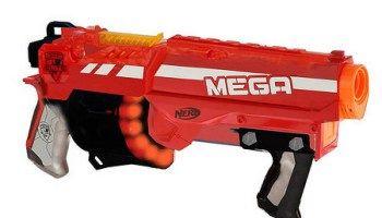 Image of 3D Printed Nerf Gun Parts, Mods & Attachments: Dart Holder