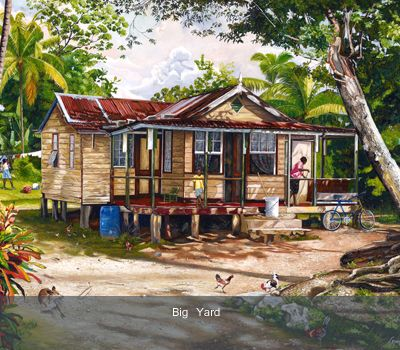 Jamaican Art Is Well Regarded Worldwide Join Us As We Feature Artists And Their Works Or