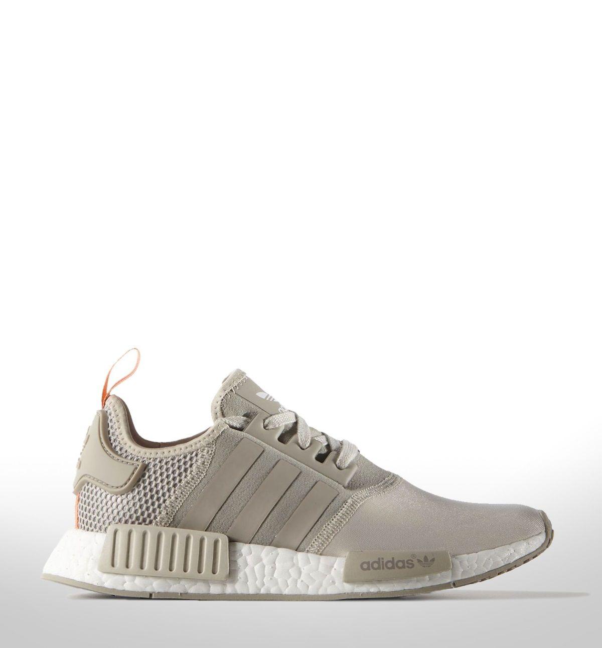 adidas nmd light grey