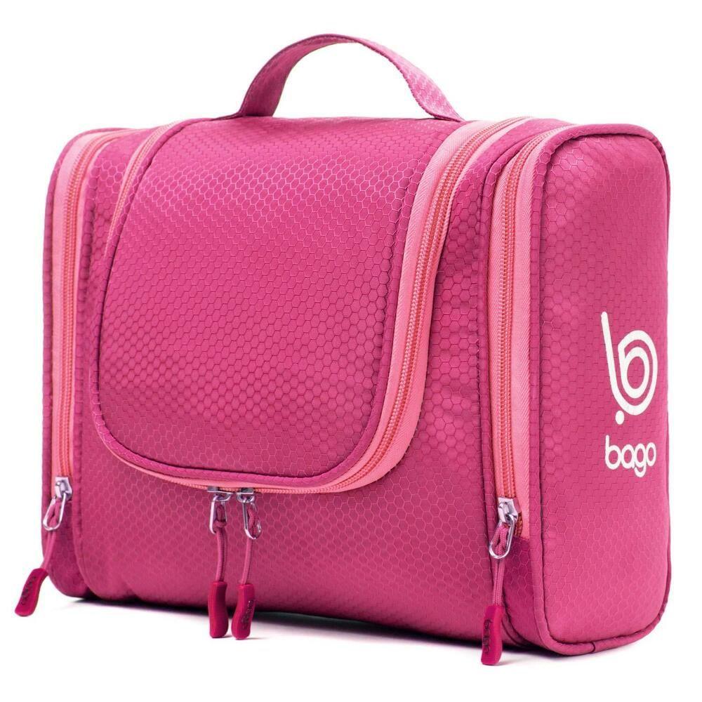 e8ddbfb8e961 Bago Hanging Toiletry Bag For Men & Women - Toiletries Travel ...