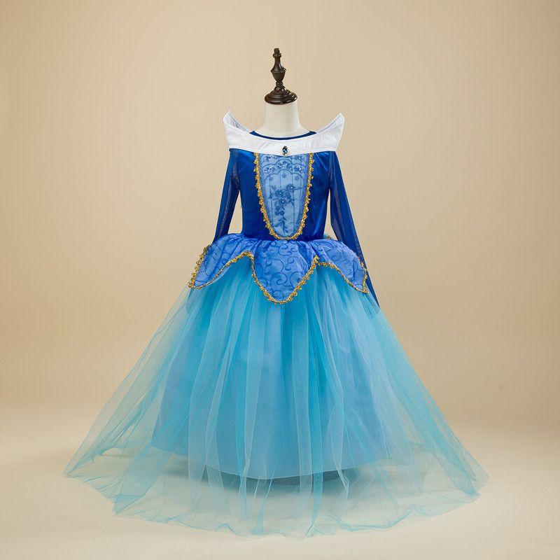 61722f14f56e0 Šaty pro princeznu, cca 280 Kč včetně dopravy   Hračky z Aliexpressu ...