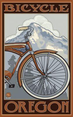 oregon Northwest vintage cycle