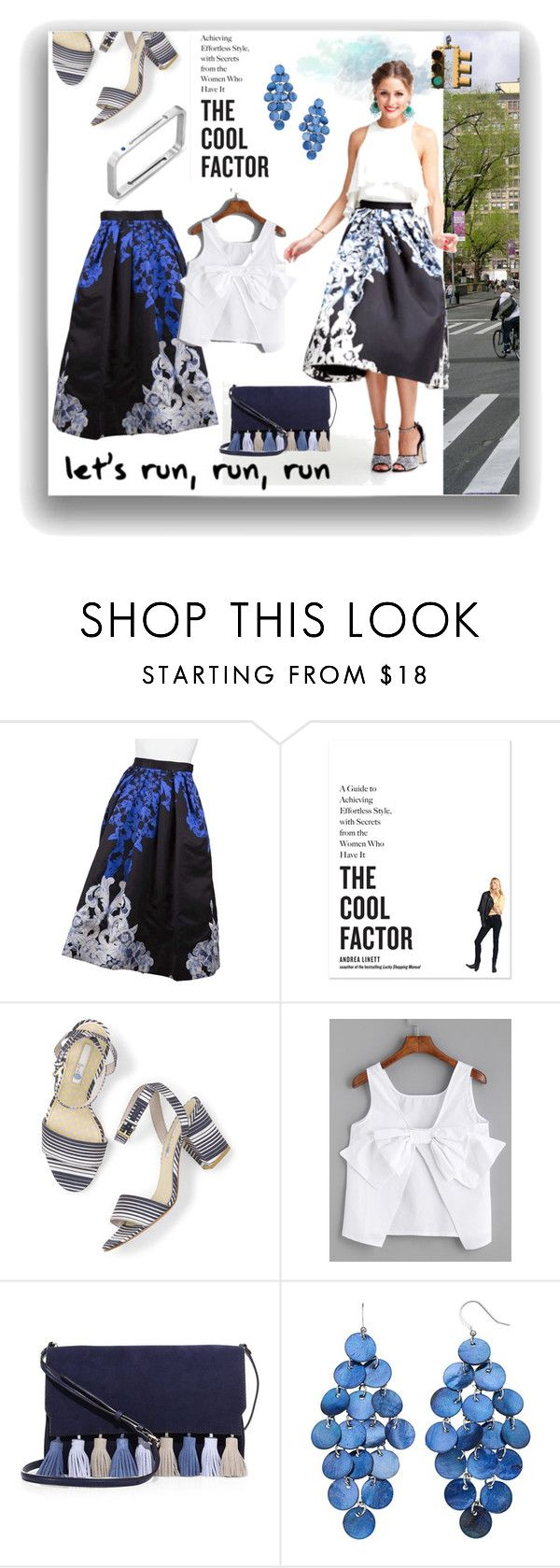 """334"" by believelikebreathing ❤ liked on Polyvore featuring Squarestreet, TIBI, Boden, Rebecca Minkoff and LastSummerDays"