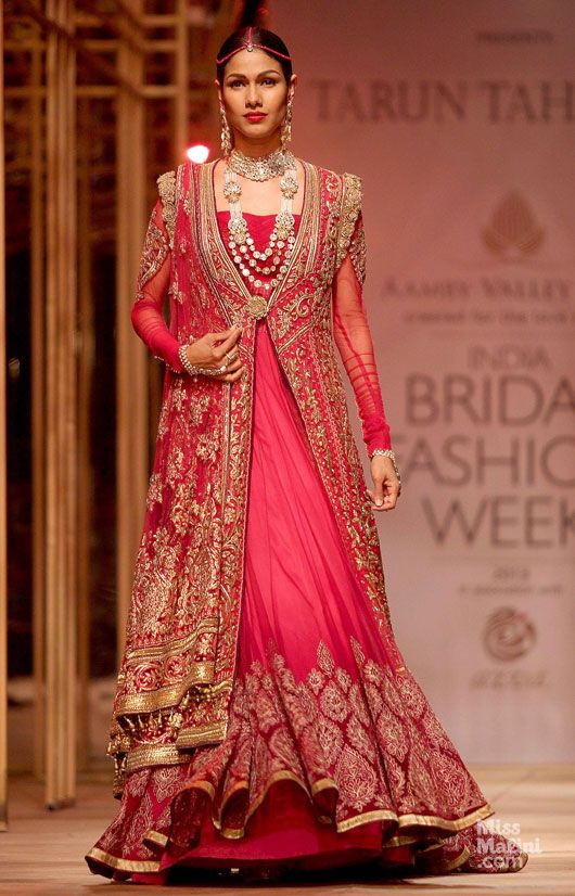 Top 10 Popular Best Indian Bridal Dress Designers Hit List Indian Bridal Dress Bridal Dress Design Fashion