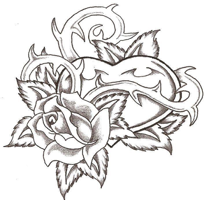 Татуировки картинки рисунки эскиз