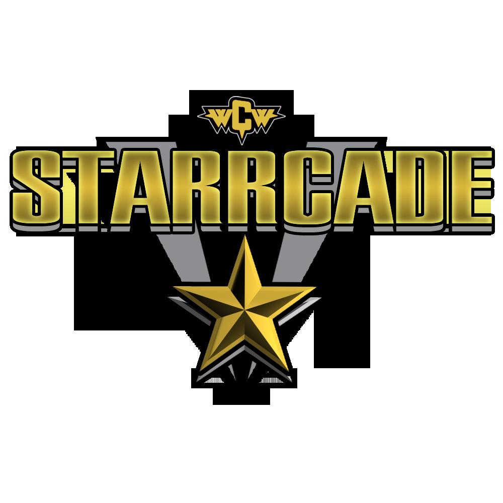 Wcw Starrcade 80 S Logo Google Search Wcw Wwf Wwe Wallpapers