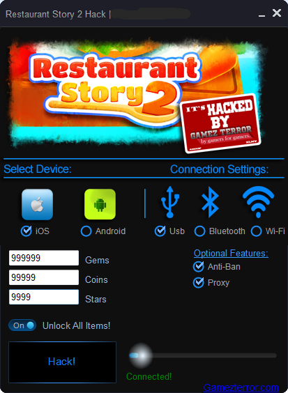 restaurant story mod apk latest