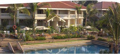 Club Mahindra Varca Beach Goa Conference Hotel Hotel Palm Resort