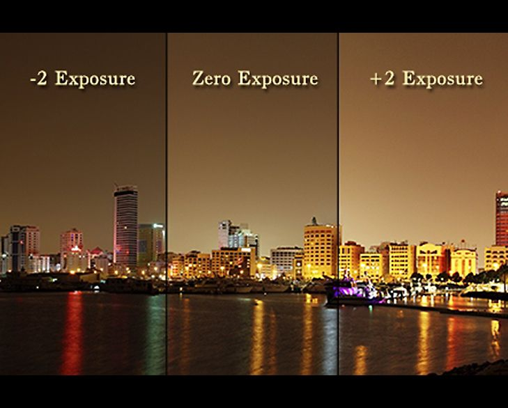 3a350ff08a98 5 Essential Tips for Night Photography