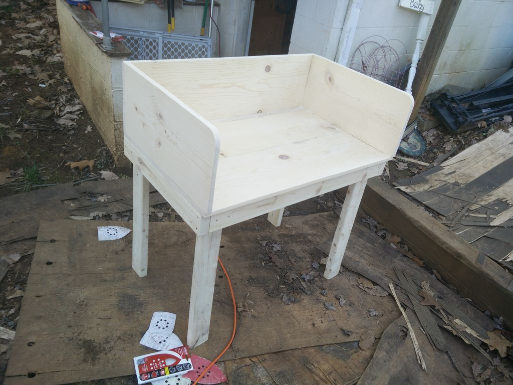 Make a Sidecar Cosleeper in 2 Hours With Standard Lumber. | Babies ...