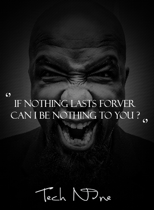 Tecn N9ne ft Mayday - Know it in 2019 | Tech n9ne quotes ...