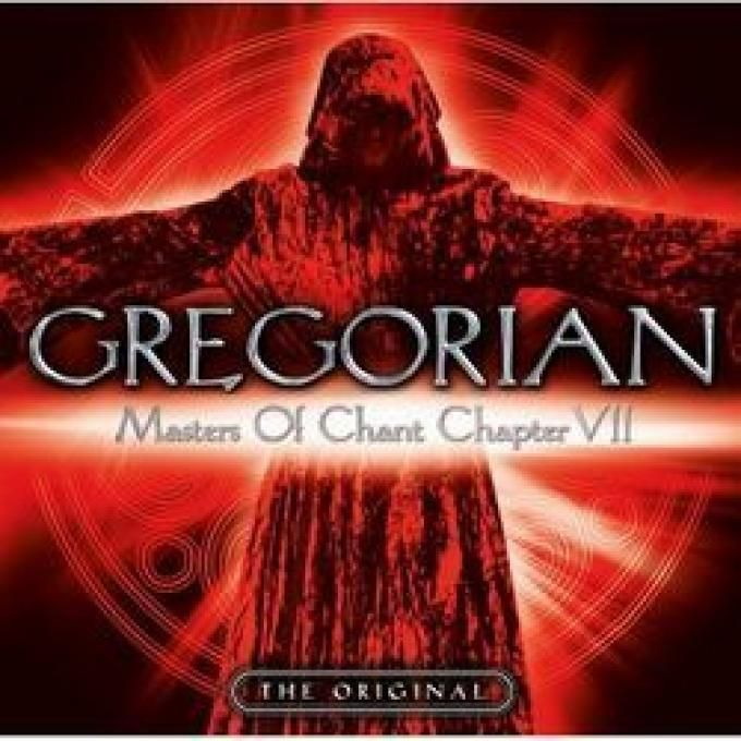 Gregorian Masters Of Chant Vii Enjoy The Silence New Age