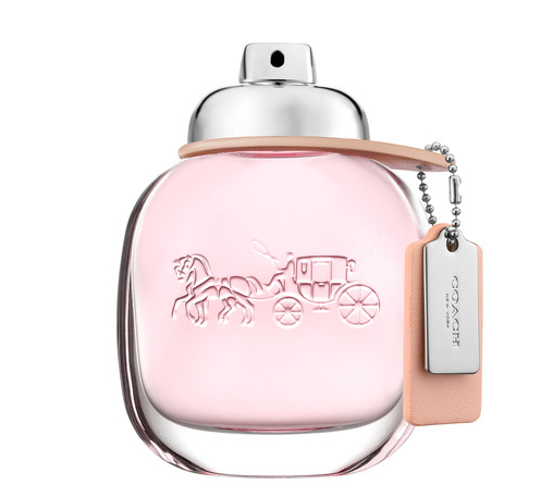How About A Fruity Fragrance For Mum This Mothers Day Coach Perfume Is Only 80 Now At Farmers Coach Perfume Perfume Coach Fragrance