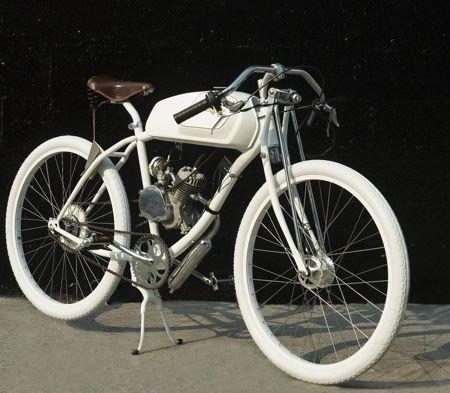 Vélos personnalisés