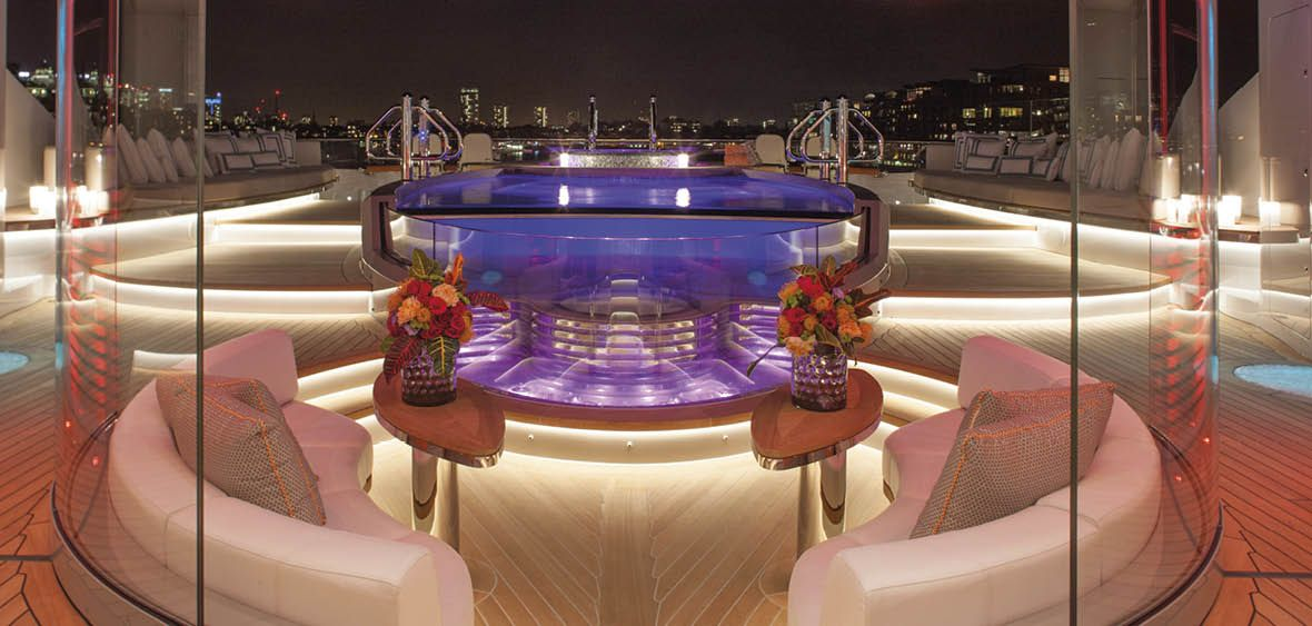 Image Result For Kismet Yacht Interior Yacht Or Interiors Kismet