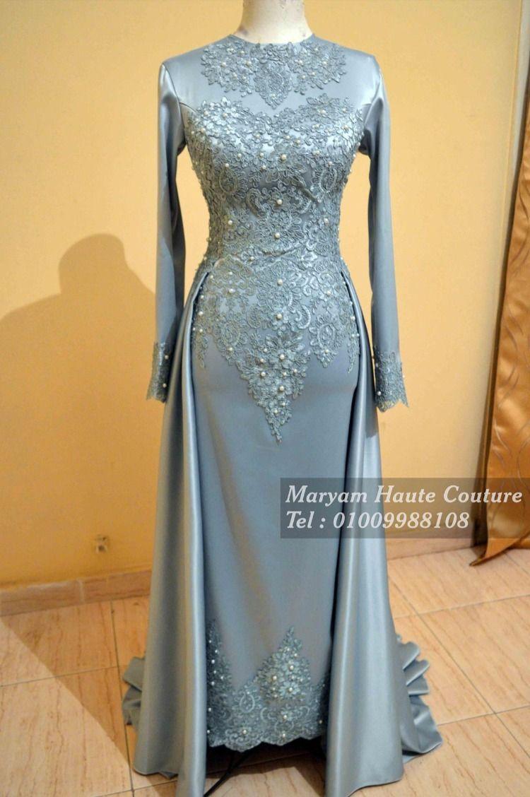 فساتين اعراس للبنات المراهقات سيلا فشون Senior Prom Dresses Dresses Grey Prom Dress