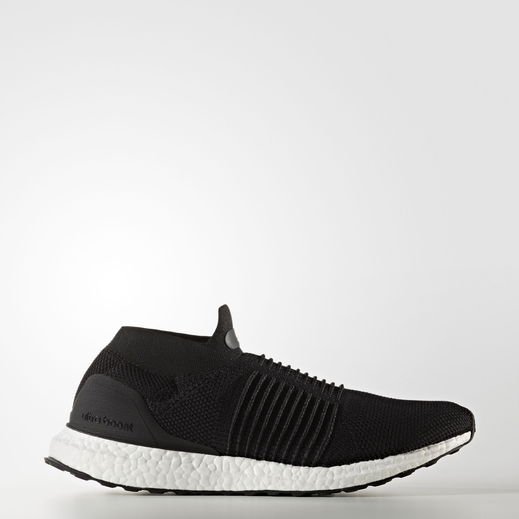 c1f97ef64 ULTRA BOOST LACELESS Adidas Running Shoes