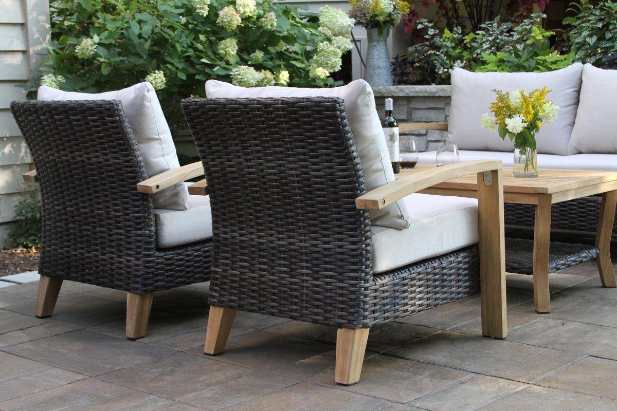 halesworth wicker teak sofa seating