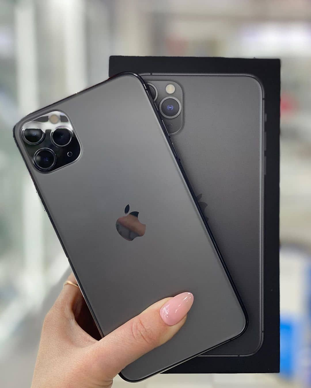 Iphone 11 Pro Iphone Apple Iphone Apple Smartphone