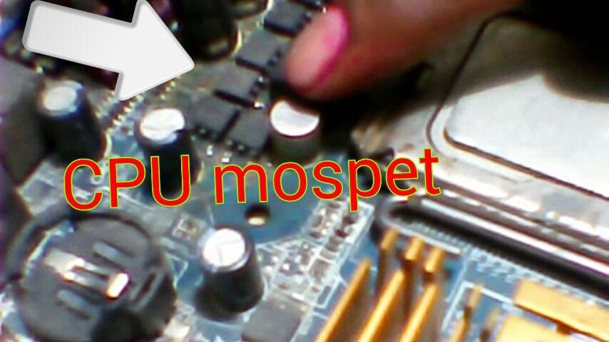 motherboard ke no display KO kaise repair kare | Mobile