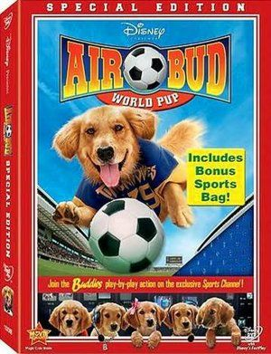Air Bud World Pup With Images Air Bud Air Bud Movies Air