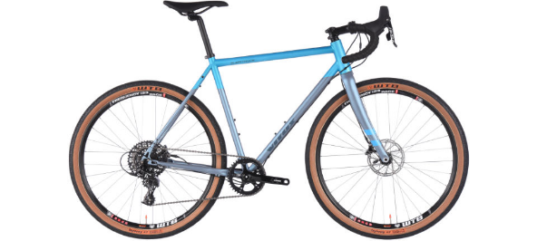Cyclocross Bikes V Gravel Adventure Bikes What S The Difference