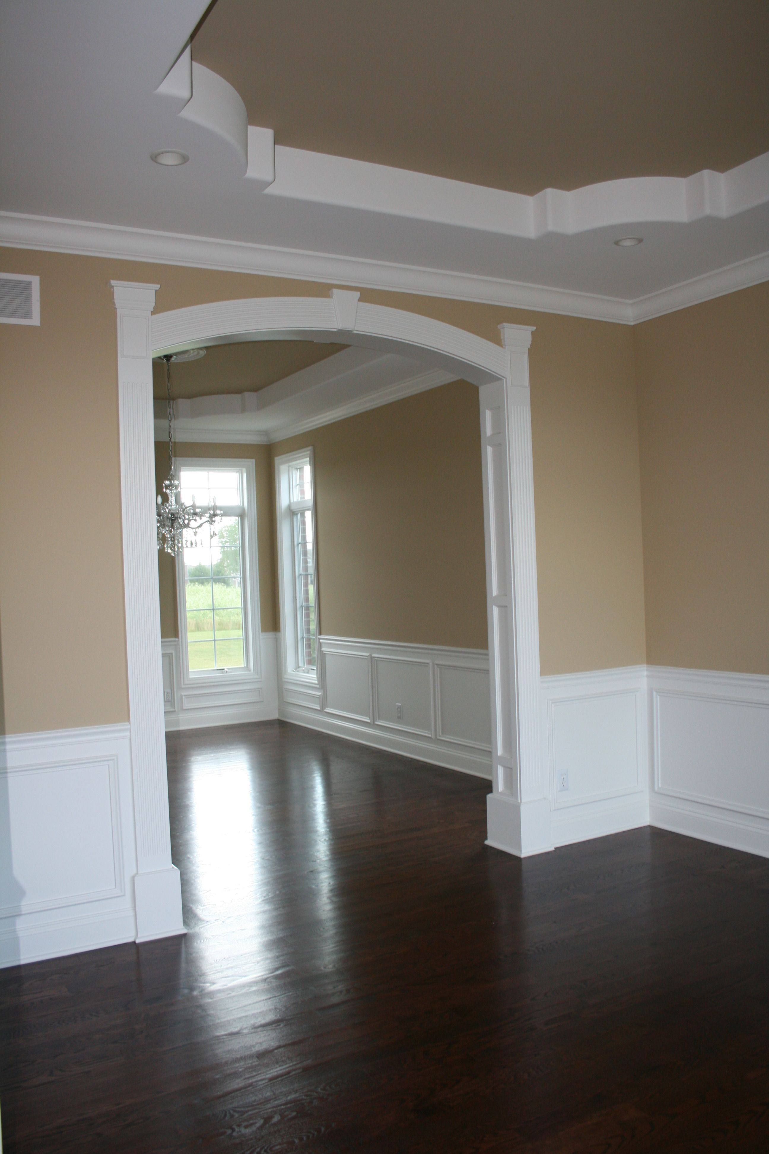 Sw Blonde Custom Color Call 219 762 8388 For Free Estimate Interior Painting By Custom
