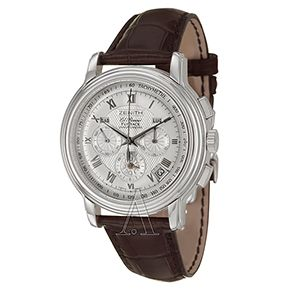 Zenith ChronoMaster XT Moonage Men's Watch ( i dont do watches but will like to wear this!)