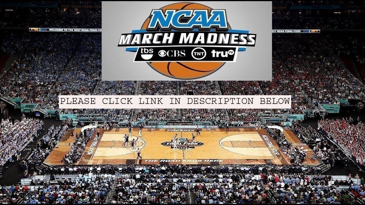 NCAA Basketball 2020 Live Stream Online HD & 4K in 2020