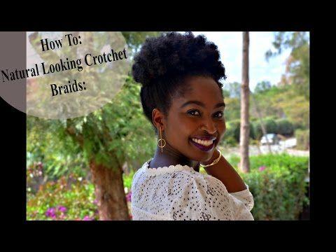 Natural-looking Crochet Braids-Ceres (Sistar Crochet Braid)