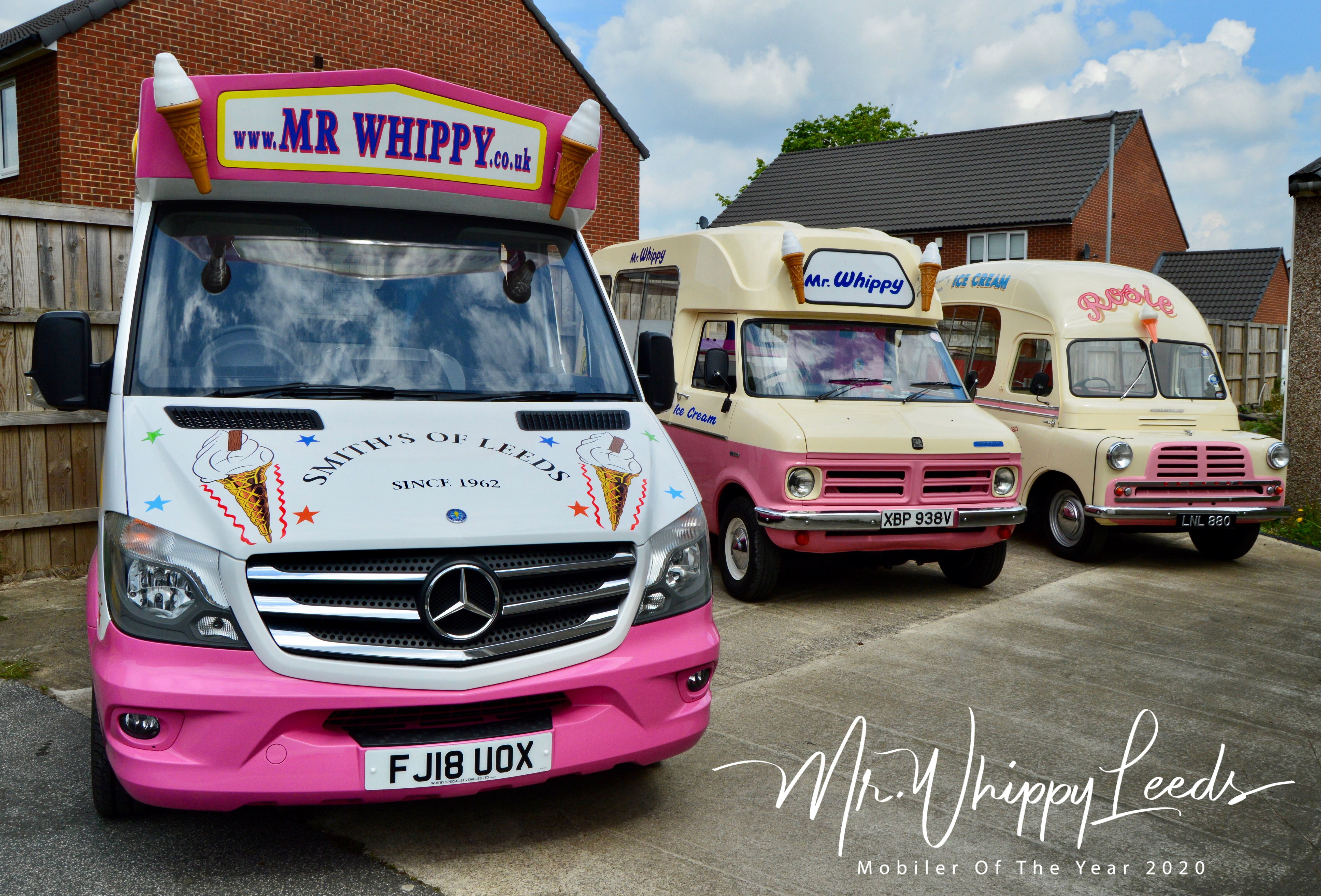 Pin On Mr Whippy Leeds