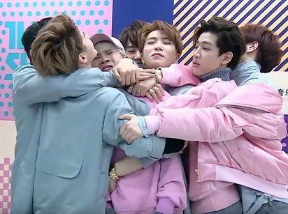 Can You Get Through This Got7 Post Without Fangirling