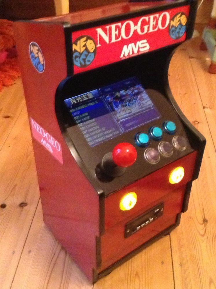 borne arcade uk