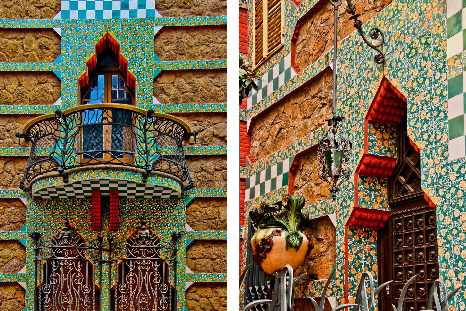 Antonio Gaudi,