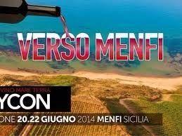 Officine Gourmet Giulia Cannada Bartoli: Menfi, giugno 2014 Inycon 2014, la prima piazza del sud dedicata in sicilia a Luigi Veronelli