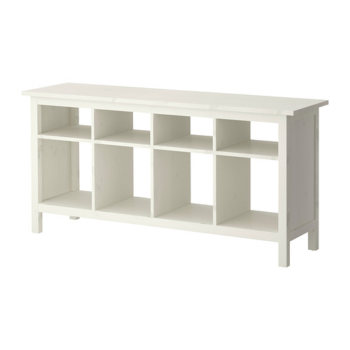 White sofa table Wood Top Hemnes Sofa Table White Stain Ikea 189 Length 61 34 Pinterest Hemnes Console Table White Stain Ikea Sofa Ikea Living Room