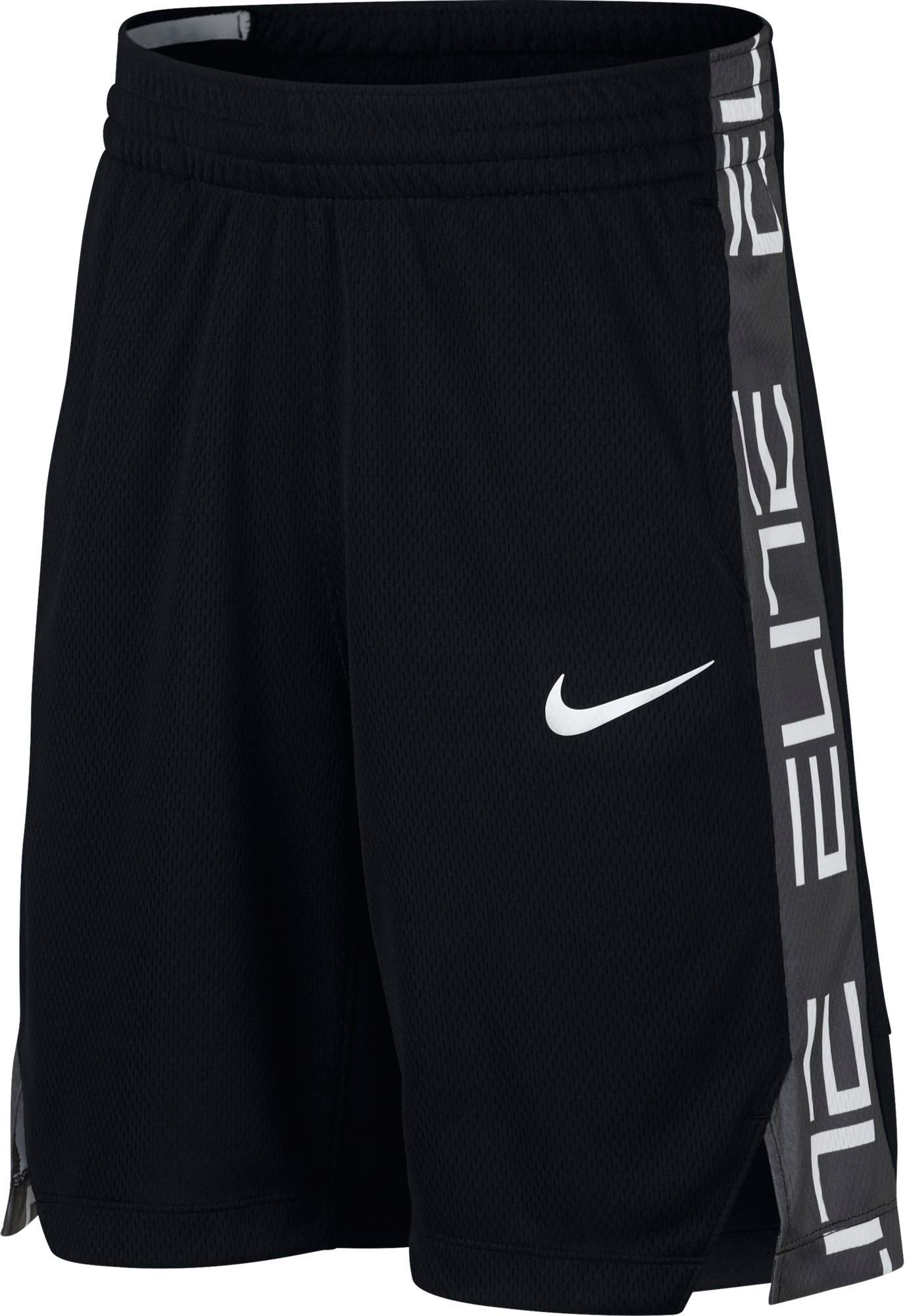 857d3020f91ff Nike Boys' Dry Elite Graphic Basketball Shorts | Products ...