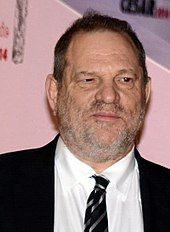 Harvey Weinstein sexual abuse allegations