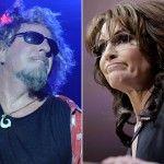 Sarah Palin Blames Sammy Hagar for Her Speeding Ticket  Read More: Sarah Palin Blames Sammy Hagar for Her Speeding Ticket   http://ultimateclassicrock.com/sammy-hagar-sarah-palin-speeding-ticket/?utm_source=sailthru&utm_medium=referral&trackback=tsmclip