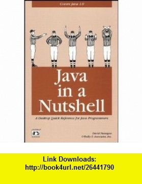 Edition pdf a 4th enterprise nutshell in java