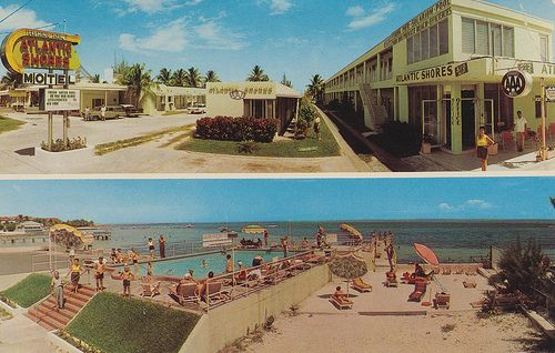 el patio motel key west images