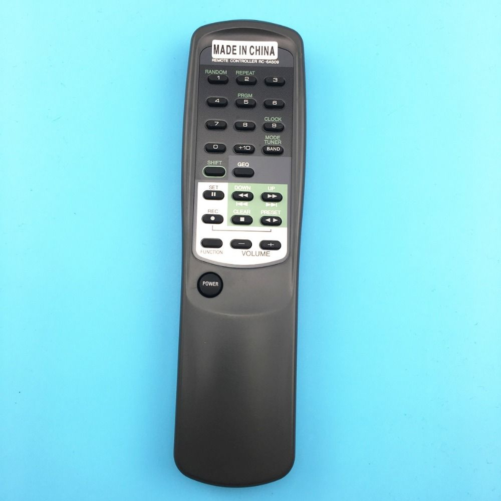 Click to Buy << remote control suitable for AIWA tv AV SYSTEM Audio ...