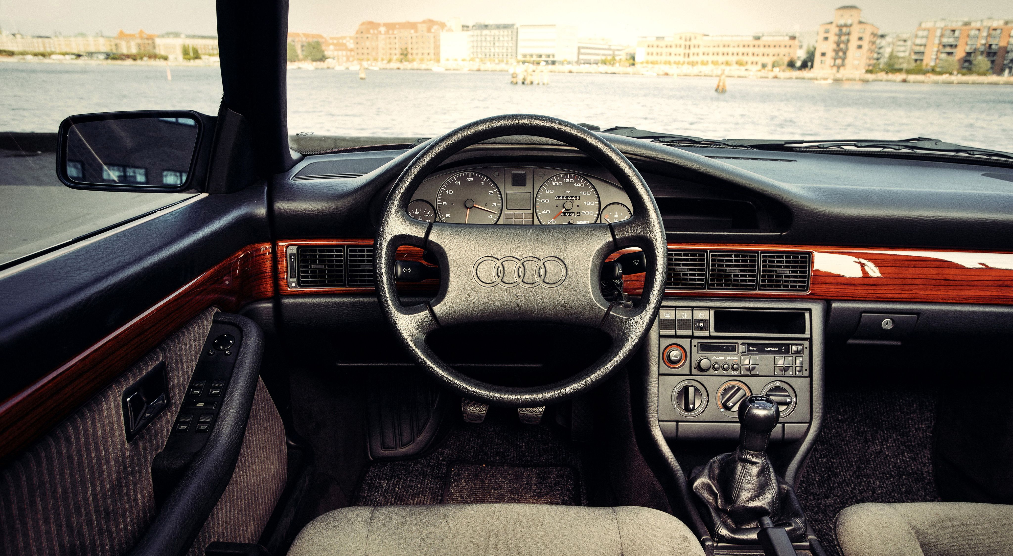 Pin on Retro Interiors Cars