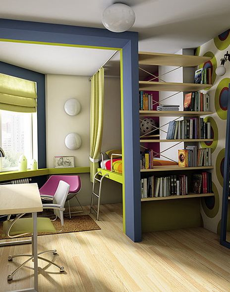 Small apartment a variety of beautiful options | 2014 ...