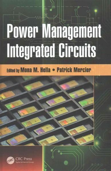 Power Management Integrated Circuits Circuit Management Wireless Sensor Network